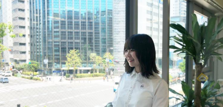 代表取締役 金本里花子